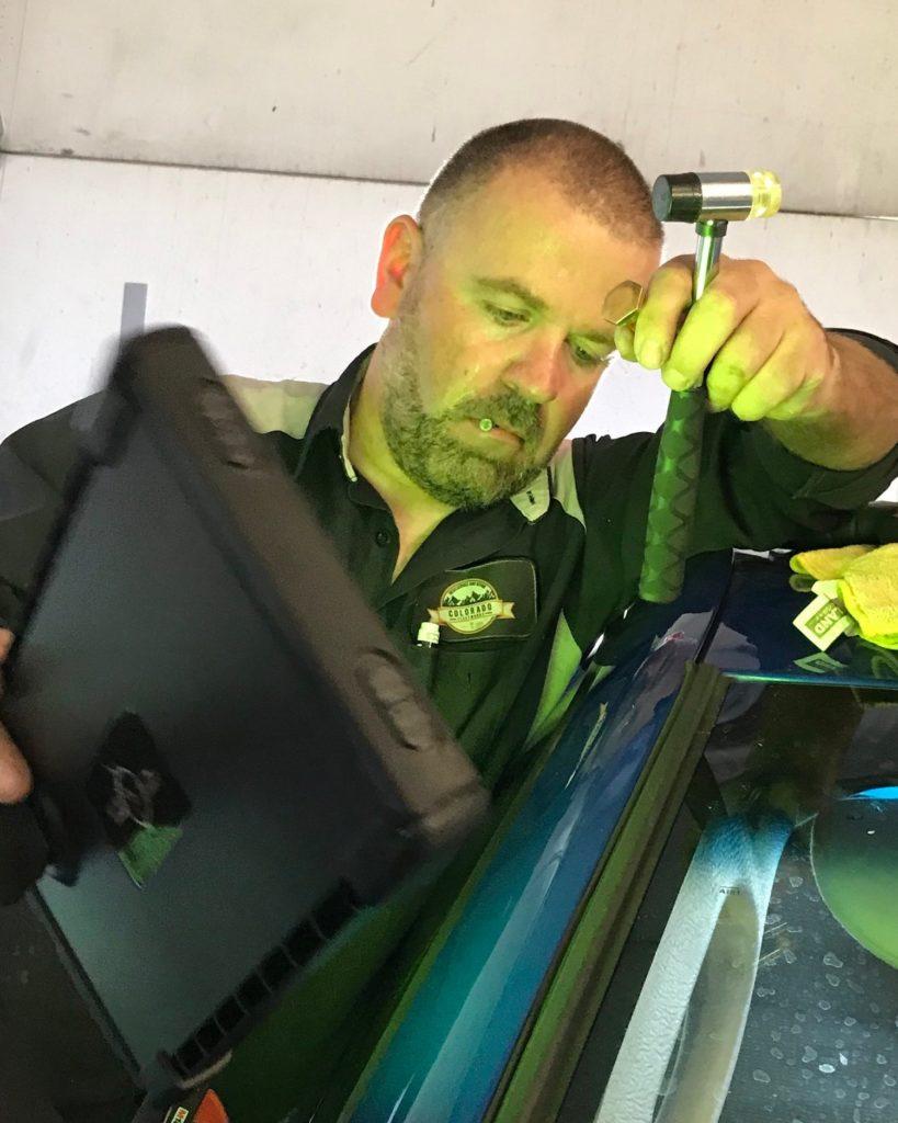Mechanic Denver